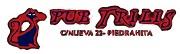 Bar Trilis
